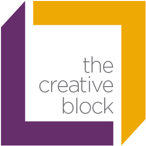 The Creative Block - Logo