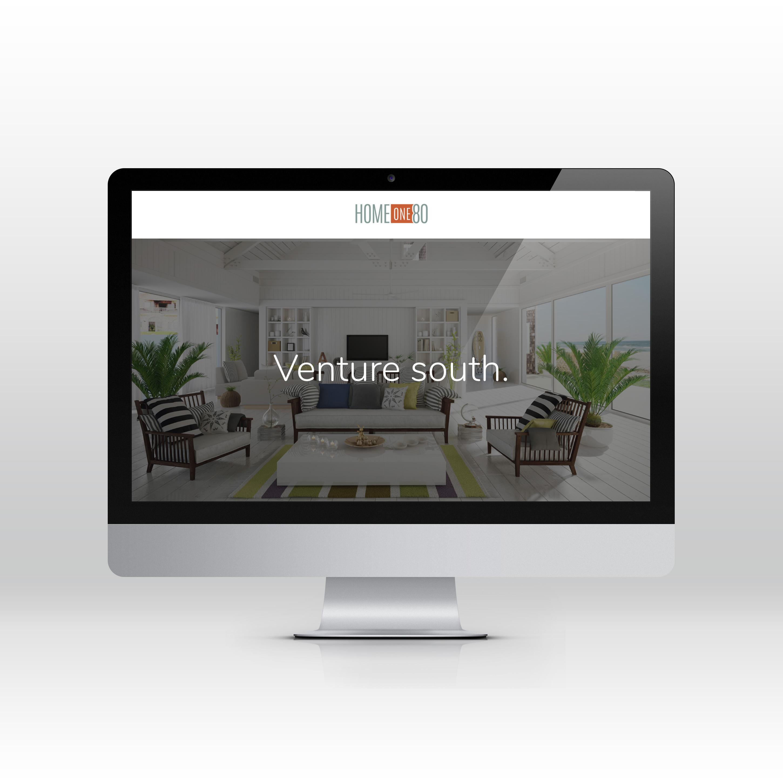 Home 180 Website