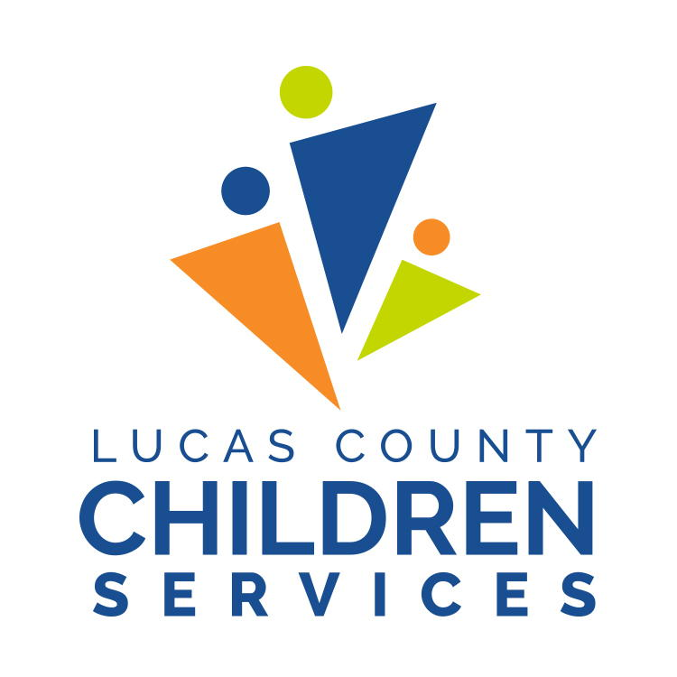 Lucas County Children Services Logo