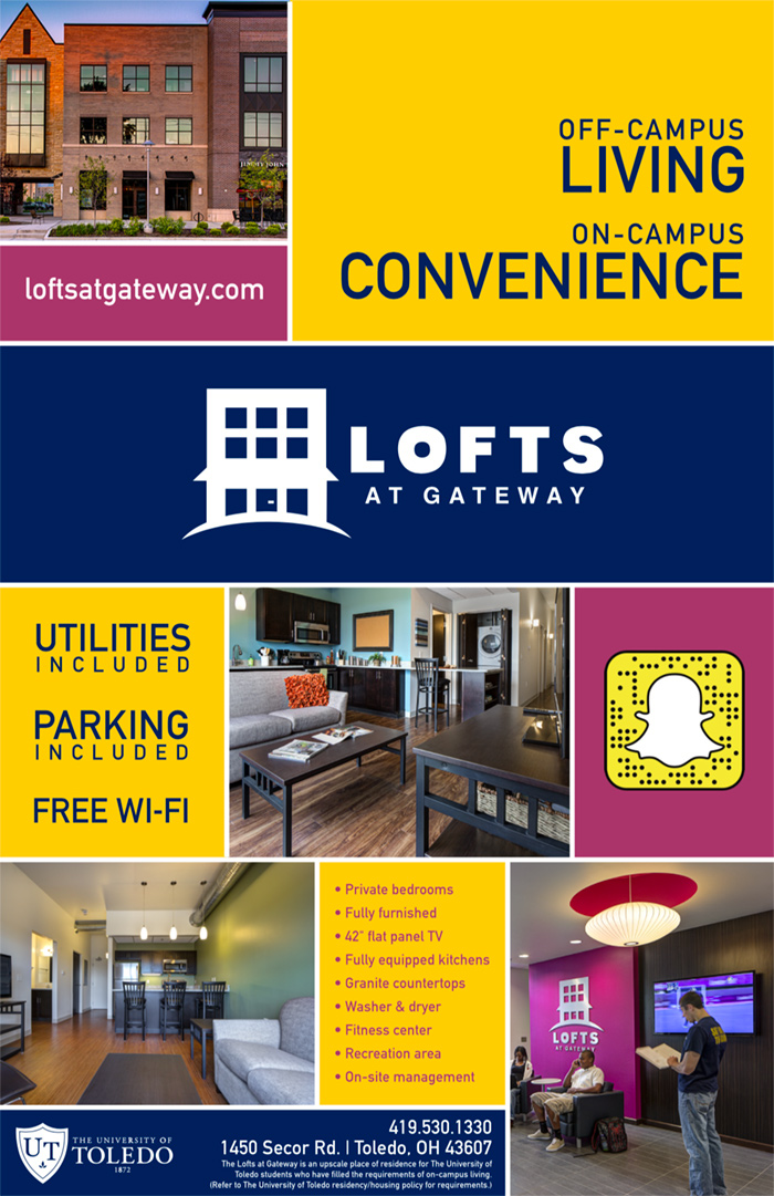 UT Foundation – Lofts at Gateway