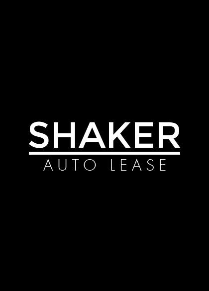 Shaker Auto Lease Logo