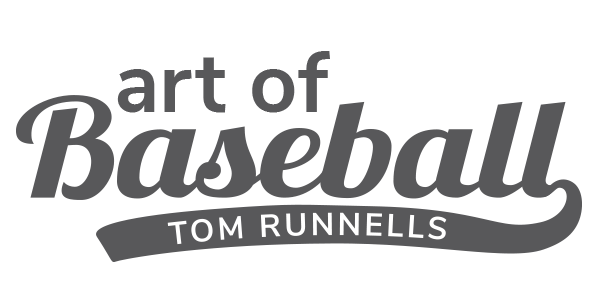 Art of Baseball Logo