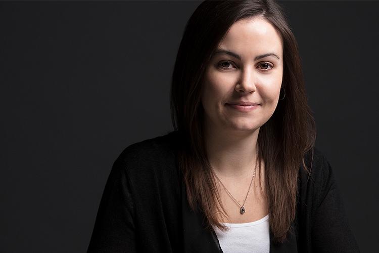 Amy Thomas