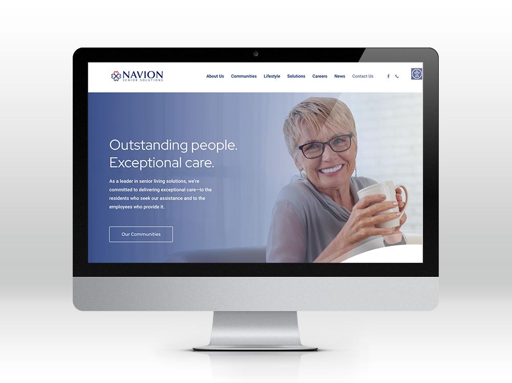 Navion Website