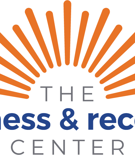 The Wellness & Recovery Center Logo