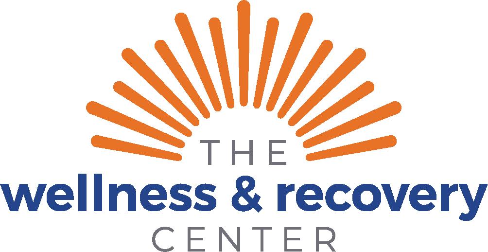 The Wellness & Recovery Center Logo